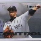 1995 Emotion #65 Andy Pettitte