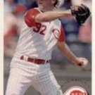 1994 Fleer 406 Tom Browning