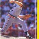 1988 Score #520 Mike Henneman RC