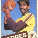 1985 Topps #689 Luis DeLeon