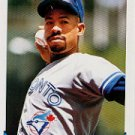 1993 Topps #268 Derek Bell