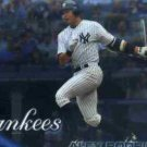2010 Topps Chrome #144 Alex Rodriguez