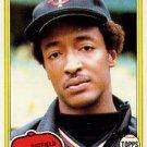1981 Topps #137 Hosken Powell