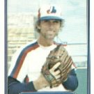 1982 Fleer 194 Bill Lee