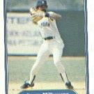 1982 Fleer 42 Larry Milbourne