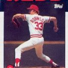 1986 Topps 442 Ron Robinson
