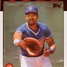 1986 Topps 460 Leon Durham