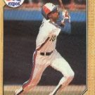 1987 Topps 345 Andre Dawson