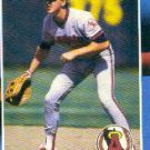 1988 Donruss 110 Wally Joyner