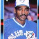 1988 Donruss 271 Willie Upshaw