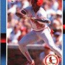 1988 Donruss 293 Vince Coleman