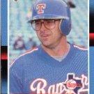 1988 Donruss 347 Larry Parrish