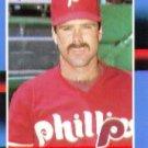1988 Donruss 432 Rick Schu