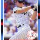 1988 Donruss 474 Joel Skinner