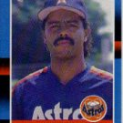 1988 Donruss 481 Manny Hernandez