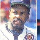 1988 Donruss 496 Bill Madlock