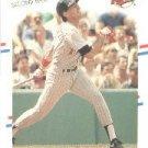 1988 Fleer 16 Steve Lombardozzi