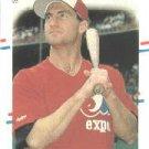 1988 Fleer 181 Casey Candaele
