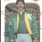 1988 Fleer 279 Dennis Eckersley