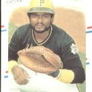 1988 Fleer 335 Junior Ortiz