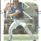 1988 Fleer 375 Dave Hengel