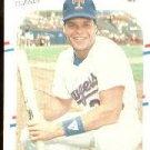 1988 Fleer 461 Bob Brower