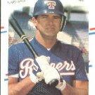 1988 Fleer 476 Larry Parrish