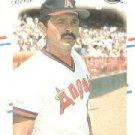 1988 Fleer 484 Tony Armas