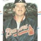 1988 Fleer 537 Jeff Dedmon