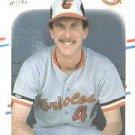 1988 Fleer 561 Mike Griffin