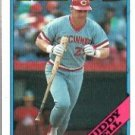 1988 Topps 130 Buddy Bell