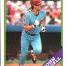 1988 Topps 188 John Russell