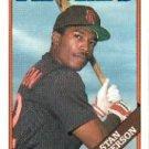 1988 Topps 223 Stan Jefferson
