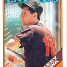 1988 Topps 284 Larry Bowa MG
