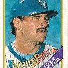1988 Topps 312 Joey Meyer