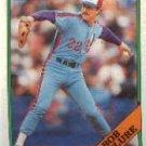 1988 Topps 313 Bob McClure