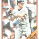 1988 Topps 375 Tom Brunansky