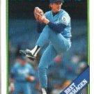 1988 Topps 540 Bret Saberhagen