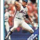 1988 Topps 558 Bob Ojeda