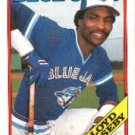1988 Topps 565 Lloyd Moseby