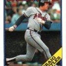 1988 Topps 574 Graig Nettles