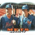 1988 Topps 579 Gary Carter/Kevin McReynolds TL