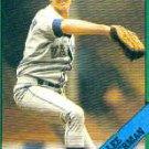 1988 Topps 656 Lee Guetterman