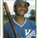 1988 Topps 777 Lonnie Smith