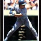 1989 Donruss 142 Scott Fletcher