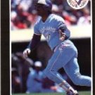 1989 Donruss 149 George Bell