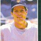 1989 Donruss 217 Brett Butler