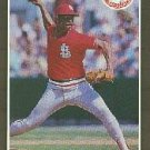 1989 Donruss 437 Jose DeLeon