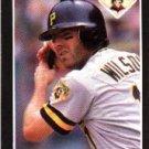 1989 Donruss 447 Glenn Wilson
