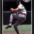 1989 Donruss 470 Jeff M. Robinson